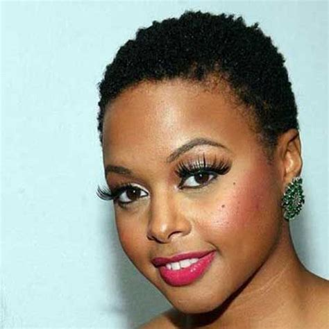 black hairstyles very short 25 very short hairstyles for black women short