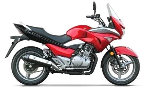 Suzuki Gw250s Suzuki Inazuma Gw250s Price Specs Review Pics Mileage