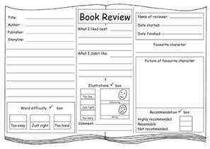 Write Book Reviews by My Class Writing A Book Review Plan