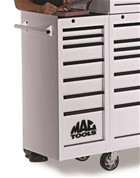 Mac Tool Box Side Cabinet by Mactools Uk Mb4290c Mb4220c 7 Drawer Side Cabinet