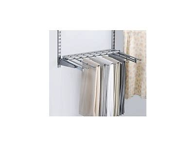Slide Out Pant Rack by Slide Out Rack Rubbermaid