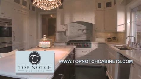 Kitchen Cabinets Ontario by Top Notch Cabinets On House Of Bryan Youtube