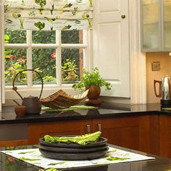 how to decorate a kitchen how to decorate your kitchen window