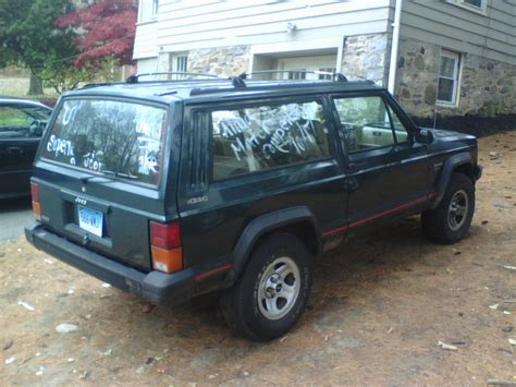 1994 Jeep Sport 1994 Jeep Pictures Cargurus