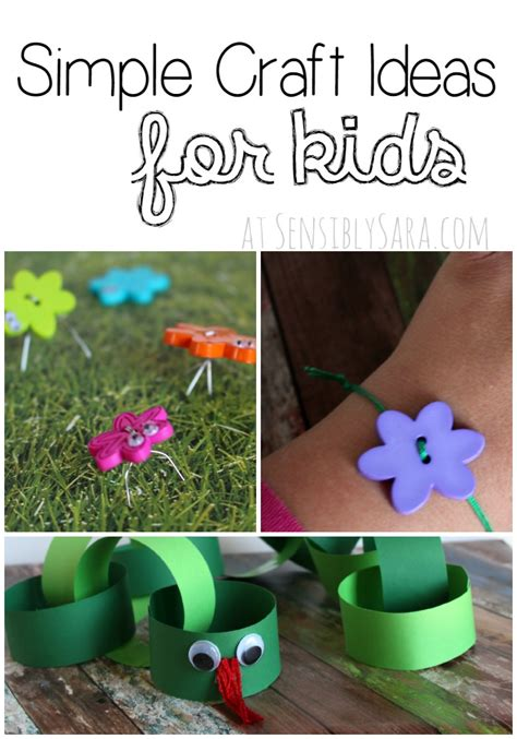 simple craft ideas for simple craft ideas for