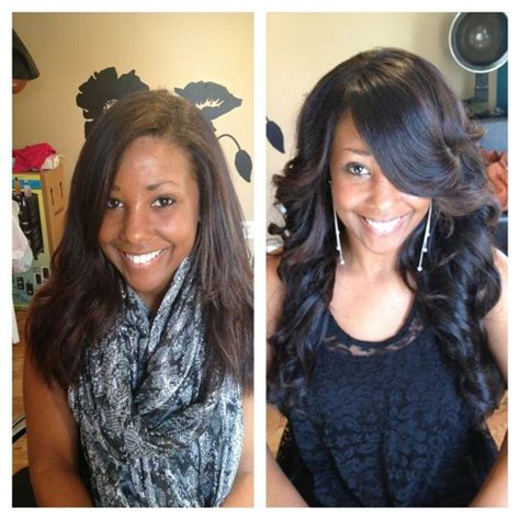 good hair to use for partial sew in weave brazilian sew in hairstyles 69122 partial sew in using my