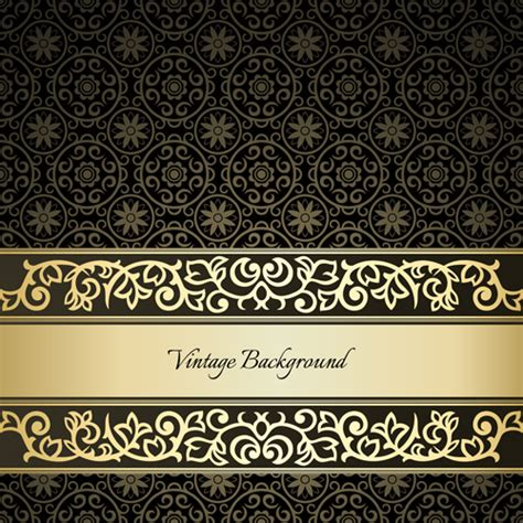 retro pattern vector free download vector vintage background png free vector download