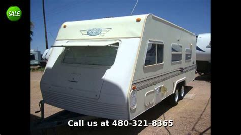 1998 Review And Trailer by 1999 Aerolite Travel Trailer Reviews Sportstle