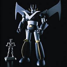 Black Great Mazinger Soc Gx 02b Mib soul of chogokin gx 02b black great mazinger my anime shelf