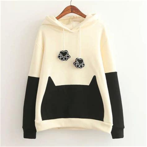 Japan Sweater hoodie coat 183 kawaii harajuku fashion 183
