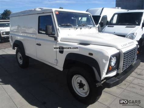 automobile air conditioning repair 2008 land rover discovery parental controls 2008 land rover defender 110 air conditioning 86 708 km 4 car photo and specs