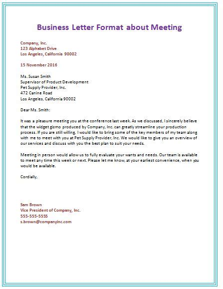 best 25 sle of business letter ideas on pinterest