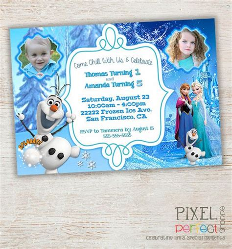theme names for siblings 58 best two themes twins siblings invitations cards
