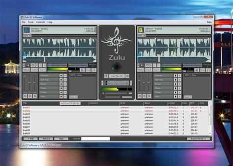 zulu dj software free download full version for mac zulu dj download chip