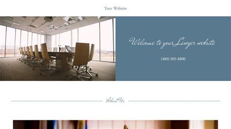 Godaddy Website Templates by Website Templates Godaddy