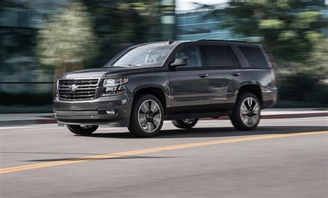 Chevrolet Tahoe 2020 Release Date by 2020 Chevrolet Tahoe Concept Redesign Changes Msrp