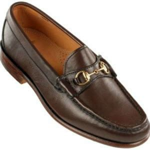 alden horsebit loafer trad preppy