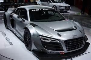 File:Geneva MotorShow 2013   Audi R8 LMS ultra front left