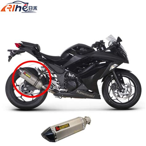 Suzuki Dirtbike Parts 51mm Dirt Bike Muffler For Suzuki Rm 125 250 04 05 2006