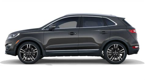 color for 2017 what are the color options for the 2017 lincoln mkc