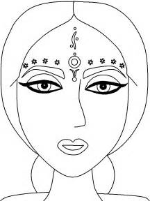 india coloring pages printablecolouringpictures some colouring culture pages