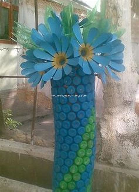 Handmade Things With Plastic Bottles - recycled plastic bottles amazing projects recycled things