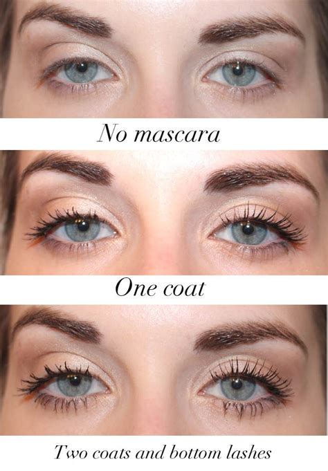 Covergirl Sizer Mascara bigger and better covergirl sizer fibers mascara