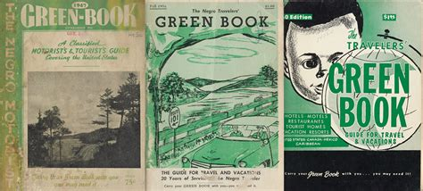 the in green books navigating the green book nypl labs
