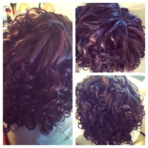 perm rods on medium natural hair 1000 images about crochet braids addicted on pinterest