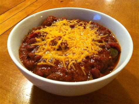 best chili the best chili recipe feature dish
