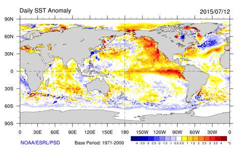 Raket Flypower El Nino 07 seemorerocks el nino update 07 13 2015