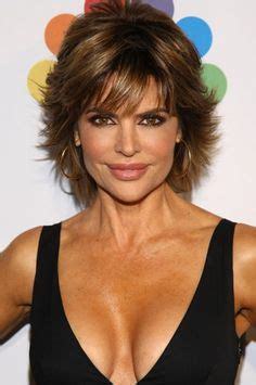 instructions lisa rinna haircut pinterest the world s catalog of ideas