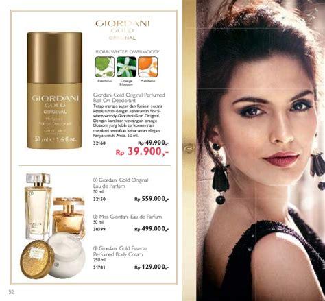 Parfum Oriflame Stardust katalog oriflame november 2016 promo stardust