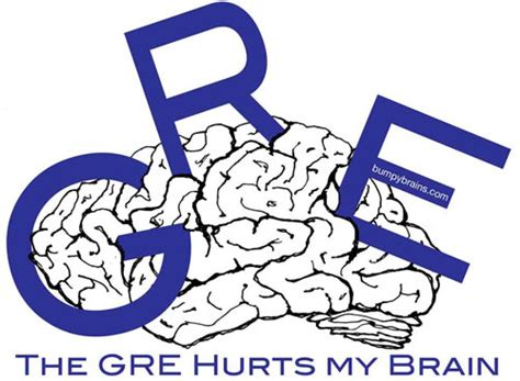 gr e some general advice on the gre brainscape