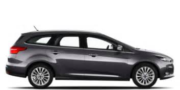 new ford focus station wagon car configurator and price
