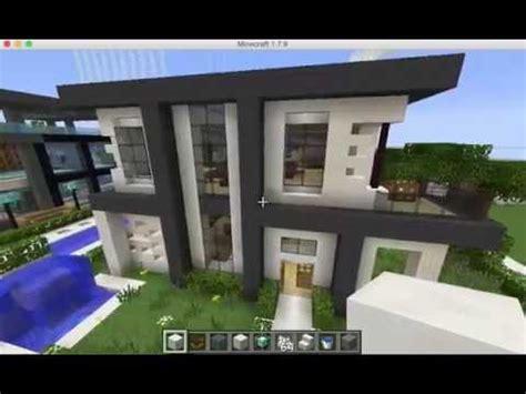 casa futurista minecraft derrumbando una casa y review de otra concurso