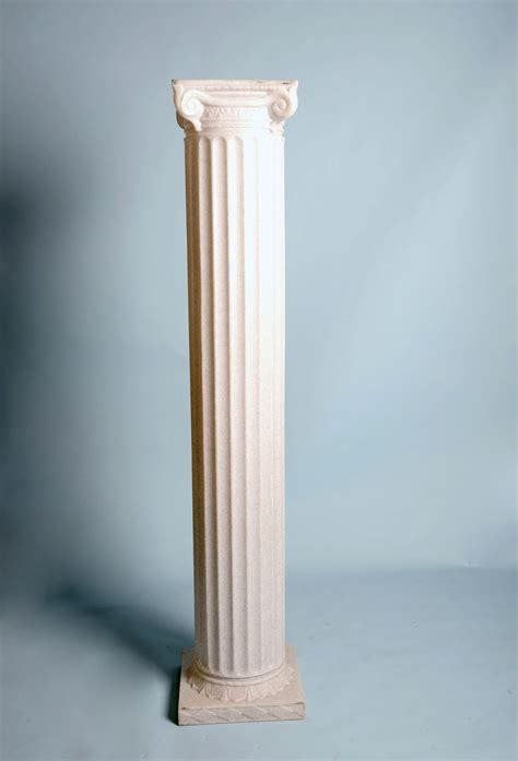 "Roman Column, Granite Resin, 72""Hx16""D   Arizona Party Rental/SW Events and Rentals Inc"