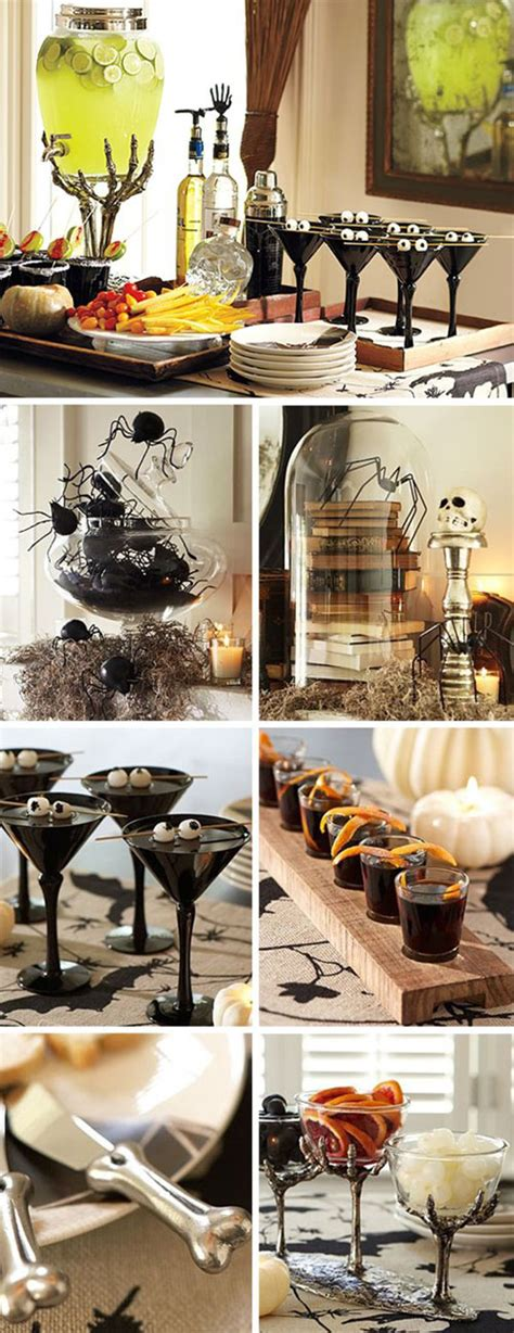halloween party decoration ideas 34 inspiring halloween party ideas for adults