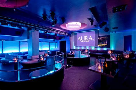 Exclusive Clubs in London   Fox Limousines