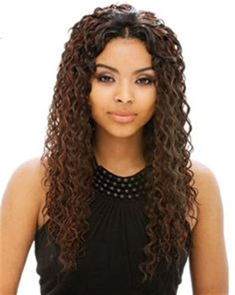 wavy sew in hairstyles for teens 1000 images about sew in styles on pinterest sew in
