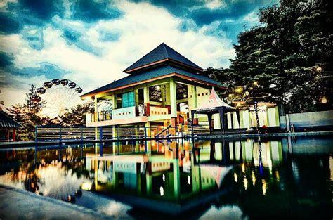 pesona keindahan taman wisata umbul madiun ihategreenjello