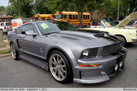 ford mustang benlevycom