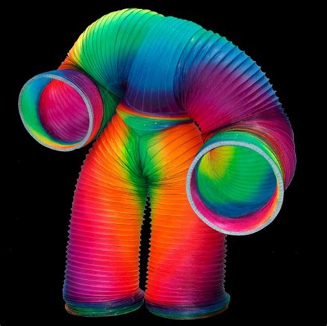 slinky costume veniamin sells his human slinky costume on ebay culture
