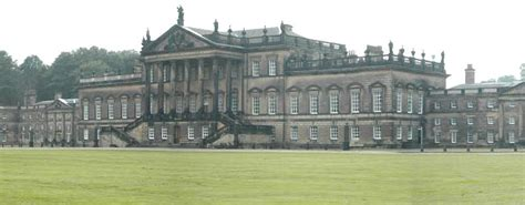 Wentworth House by Wentworth House Modern Age Of Electricity Generating Industry Beginnings Circa 1900