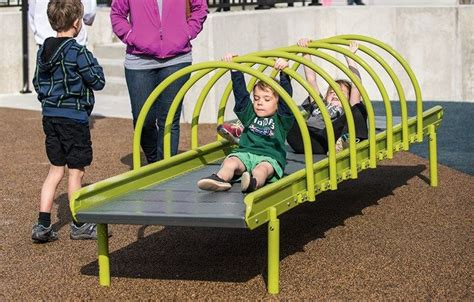 Landscape Structures Sway 1000 Images About Accessible Adventure Playground On