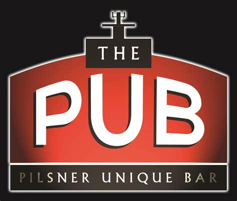 the pub ke stažen 237 pilsner unique bar