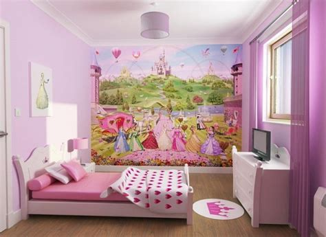 modern princess bedroom modern princess bedroom wall painting decorations ideas