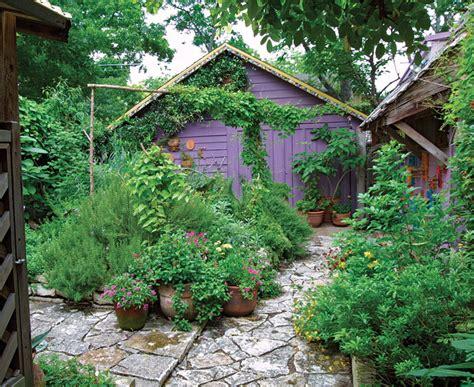 vegetable garden mangotangerine