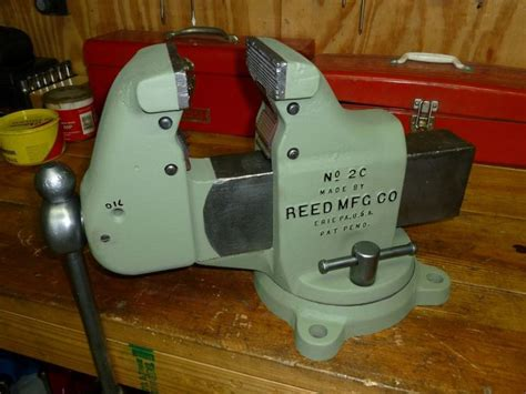 reed bench vise 17 best images about reed bench vises on pinterest
