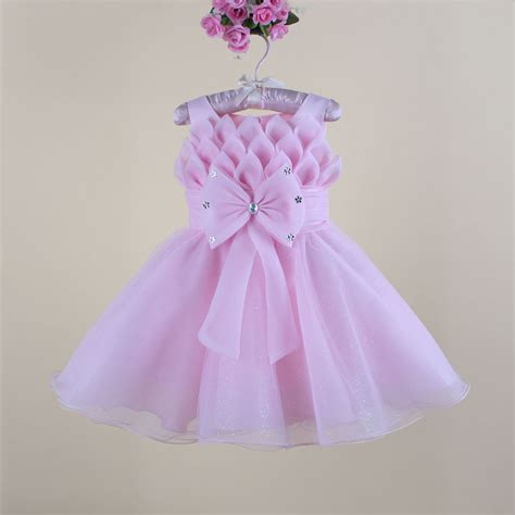 girls frock designs baby girls dresses baby wears summer fashion elegant baby girl party frocks big bow princess